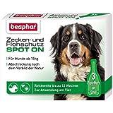 Beaphar - Bio Spot On Tropfen für Hunde über 15 kg