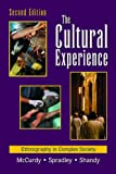 The Cultural Experience: Ethnography in Complex Society