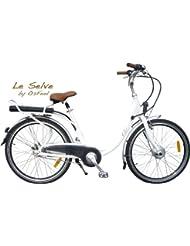 O2Feel Selve Vélo électrique mixte adulte