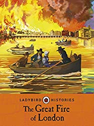 Ladybird Histories: The Great Fire of London