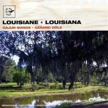 louisiana-cajun-songs