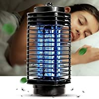 Lepakshi Electric Photocatalyst Mosquito Pest Fly Bug Insect Wasp Killer Mosquit
