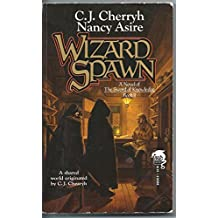 Wizard Spawn: Sword of Knowledge Book 2 (The Sword of Knowledge)