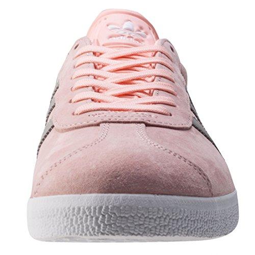adidas Gazelle W Haze Coral Granite White Rose