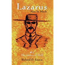 Lazarus - Man In Black # 1: The Gates of Hell