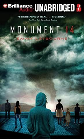 Monument 14 by Emmy Laybourne (2012-10-09)