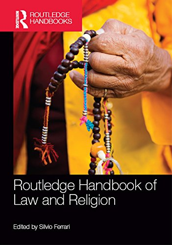 Routledge Handbook of Law and Religion (Routledge Handbooks) (English Edition)