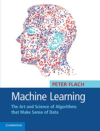 Machine Learning Hardback
