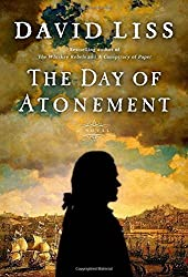 The Day of Atonement: A Novel by Liss, David (2014) Hardcover