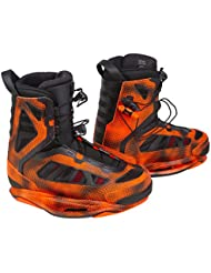 Ronix Parks Intuition Bottes wakeboard, homme, Homme, Parks Intuition