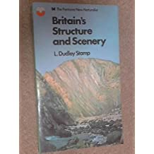 Britain's Structure and Scenery (Collins New Naturalist Series)