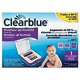 Clearblue Advanced Eisprungrechner, 1Gerät