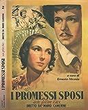 I Promessi Sposi. Un film lux diretto da mario camerini.