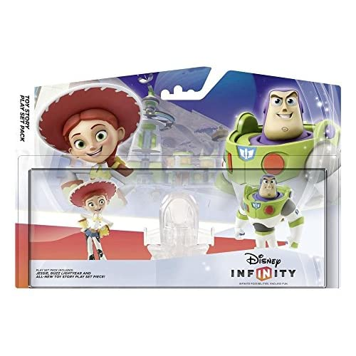 Disney Infinity - Pack PlaySet: Toy Story 10