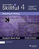 Skillful 2nd edition Level 4 – Reading and Writing: The skills for success at university and beyond / Student's Book