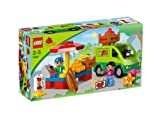Lego Duplo Town 5683 - Marktstand