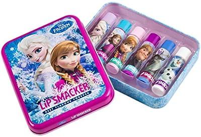 LS Frozen 6pcs Tin Box de Markwins Beauty Brands