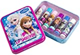 Lip Smacker Box Metall Eiskönigin – Frozen 6 Lip