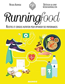 Running Food (In and out)