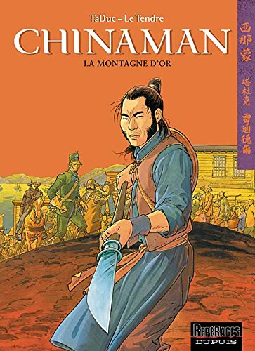 Chinaman, tome 1