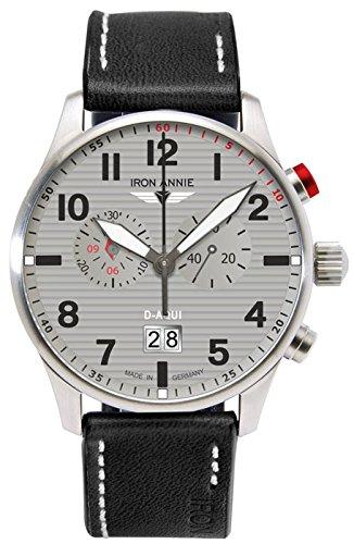Junkers Armbanduhr 5686-4 Herrenuhr