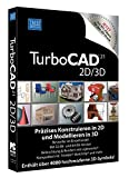 Product icon of TurboCAD 21 2D/3D