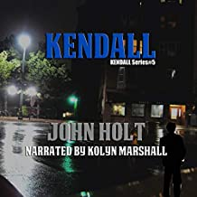 Kendall: Kendall, Book 5