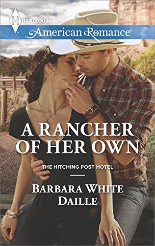 : A Single Dad Romance (The Hitching Post Hotel) (Party City Western)