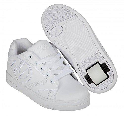 Heelys, Scarpe da Skateboard bambine White