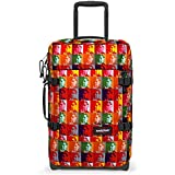 Eastpak Tranverz S Luggage One Size Andy Warhol Screens