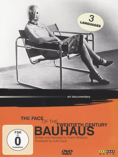 Bauhaus - Art Documentary [DVD] ...