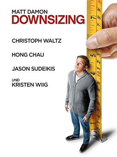 Downsizing [dt./OV]