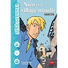 Nico et le village maudit - 9788467583670
