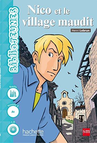 Nico et le village maudit - 9788467583670 por Henri Lebrun