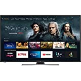 JVC Fire TV Edition 43'' Smart 4K Ultra HD HDR LED TV