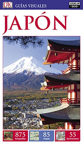 Japón. Guías Visuales (GUIAS VISUALES)