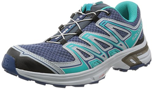 Salomon  XA PRO 3D GTX, Chaussures de Trail femme slateblue/light onix/teal blue f