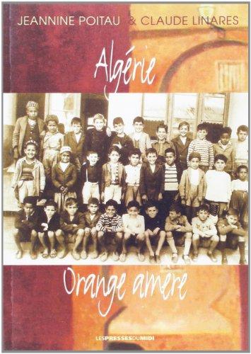 Algérie, orange amère
