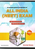 A Complete Guide For Preparation Of ALL INDIA (NEET ) Exam Vol. 1