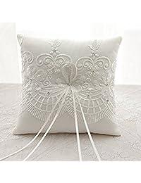 Ring Cushions Amazoncouk