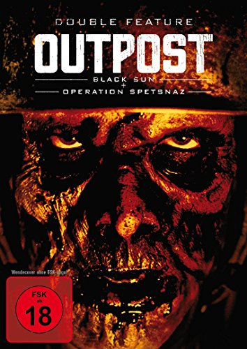 Outpost - Black Sun + Operation Spetsnaz [Alemania] [DVD]