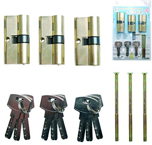 serrure-de-securite-identiques-cylindres
