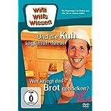Willi will's wissen - Und die Kuh sagt muh dazu! / Wer kriegt das Brot gebacken?