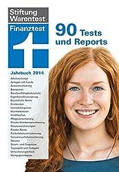 Finanztest Jahrbuch 2014