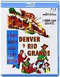 Denver Y Río Grande [Blu-ray]