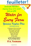 Water For Every Farm: Yeomans Keyline...