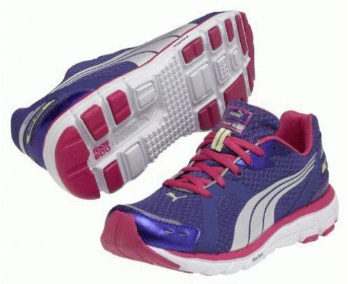 Puma Faas 600 Wn'S, Chaussures de running femme purple