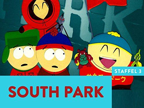Korns echt abgefahrene Geisterstory - Halloween-episode South Park