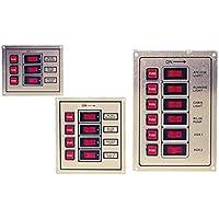 Panel 3interruptores 97x 118