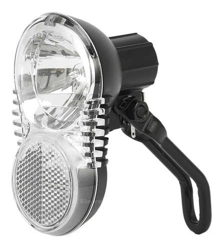 Fuxon Halo Lampe Sharky sw mit Schalter -